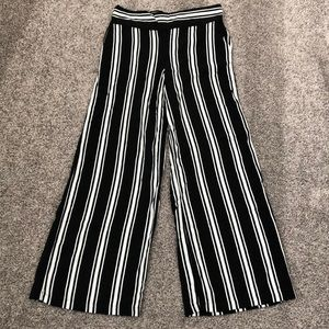 Cynthia Rowley Wide Leg Pants - Size 6